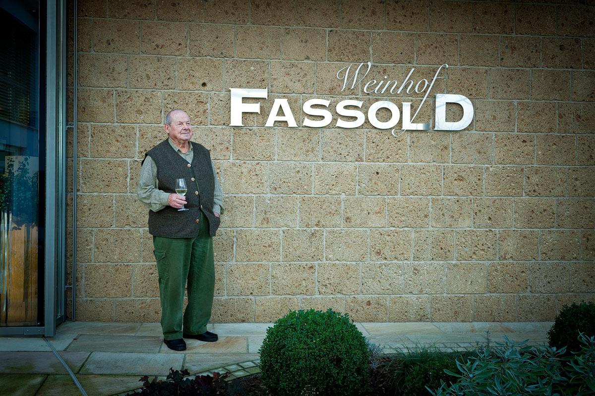 Generationen - Franz Fassold sen.