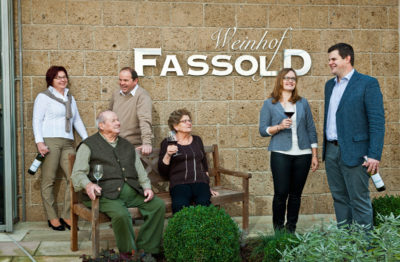 Startseite - Titelbild - Familie Fassold
