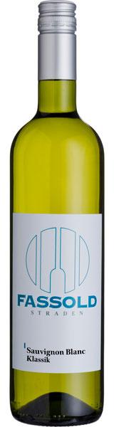 Sauvignon Blanc Klassik DAC - Flasche