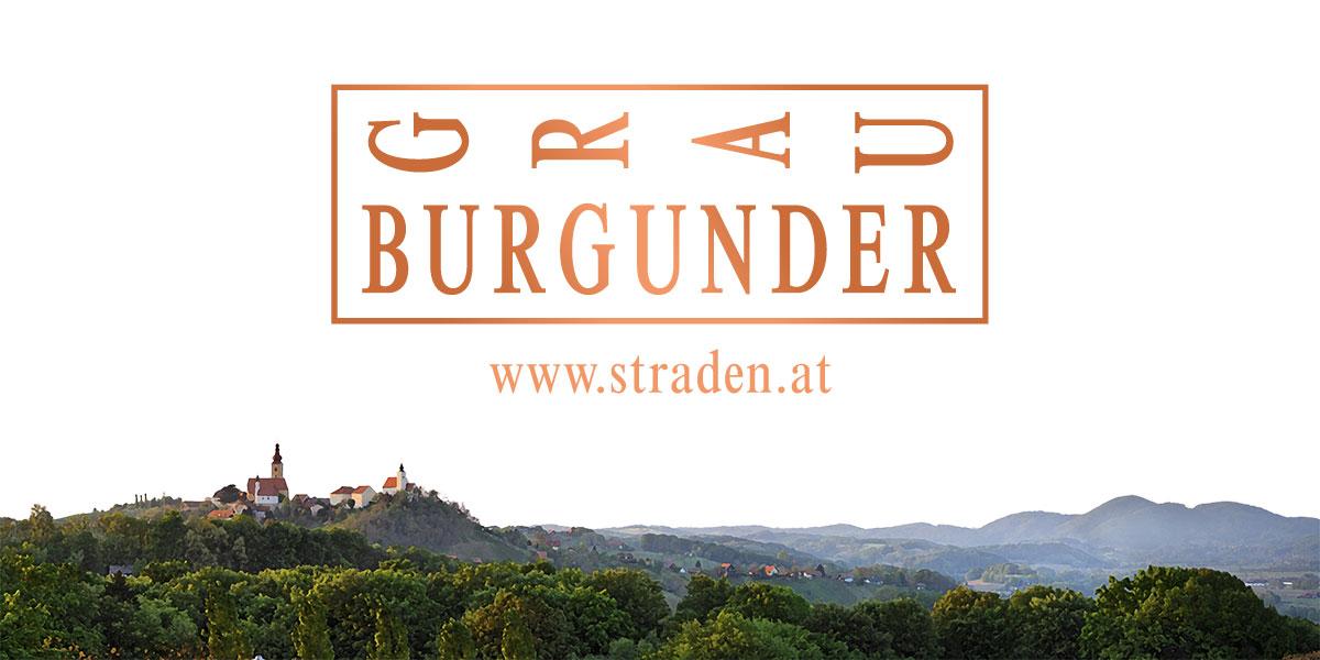 Stradner Grauburgunder