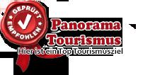 Weinhof Fassold ist ein geprüftes Tourismusziel auf Steirer Guide 3D Panorama Tourismus
